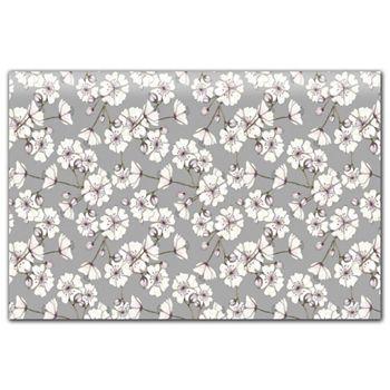 Cherry Blossom Tissue Paper, 20 x 30