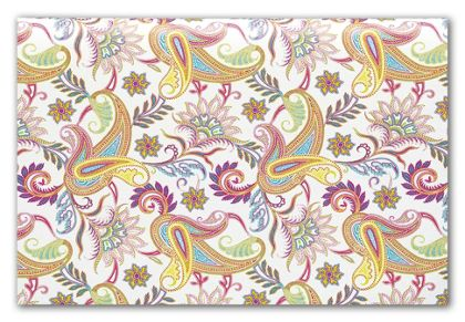Paisley Tissue Paper, 20 x 30""