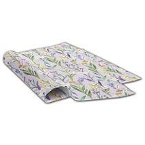 """Secret Gardens Tissue Paper, 20 x 30"""""""