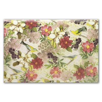 Botanic Tissue Paper, 20 x 30
