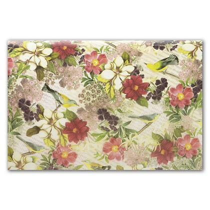 """Botanic Tissue Paper, 20 x 30"""""""