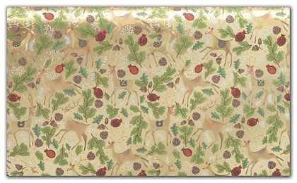 Endeering Forest Tissue Paper, 20 x 30""