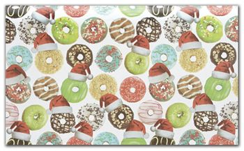 Holiday Diet Tissue Paper, 20 x 30