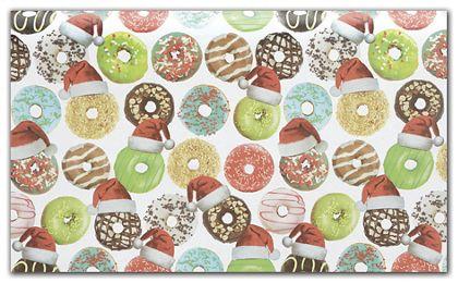 """Holiday Diet Tissue Paper, 20 x 30"""""""