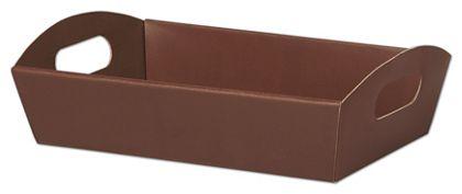 "Chocolate Presentation Tray Boxes, 11 1/4 x 7 1/2 x 2 1/2"""