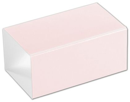 Pink 2-Truffle Confectionery Sleeves