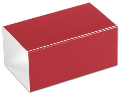 Red 2-Truffle Confectionery Sleeves