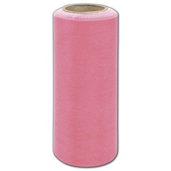 French Pink Tulle, 6