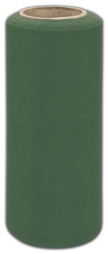Emerald Tulle, 6