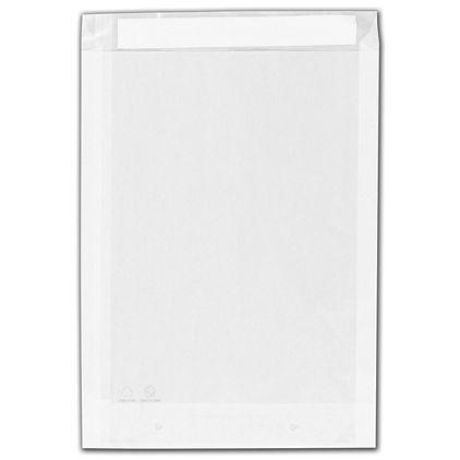 "Vela Tissue Bags, 11 3/4 x 1 1/2 x 15 3/4"""