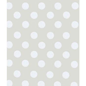 Polka Dot Pearl Gift Wrap, 24