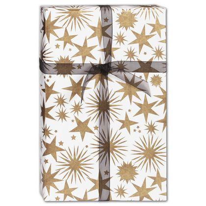 """Stargaze Gift Wrap, 24"""" x 417'"""