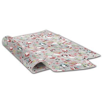 Snow Joy Tissue Paper, 20 x 30""