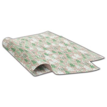"Opulent Tree Tissue Paper, 20 x 30"""