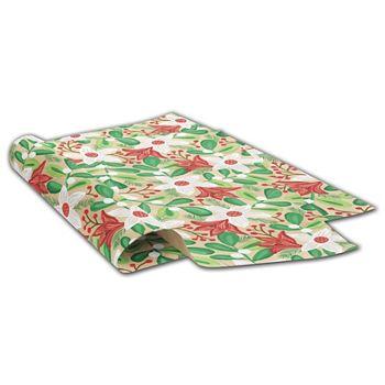 Amaryllis Tissue Paper, 20 x 30