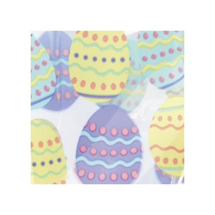 Eggs color swatch