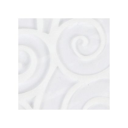 Euro Swirl White color swatch