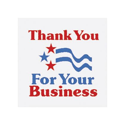 Thank You Business