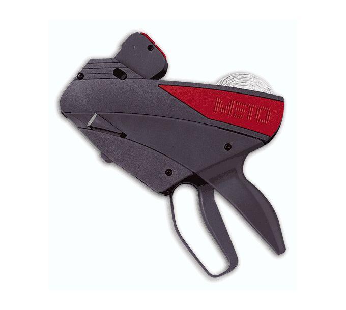 METO 6-Char Price Gun 1-LineD8500