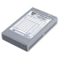 Portable Register - Plastic Register for 4 x 6 Forms