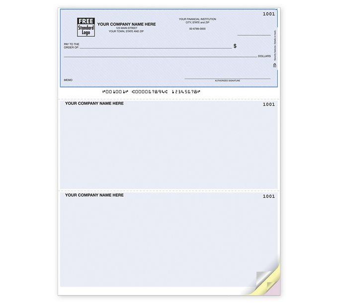 DLT103-Laser Top Checks, LinedDLT103