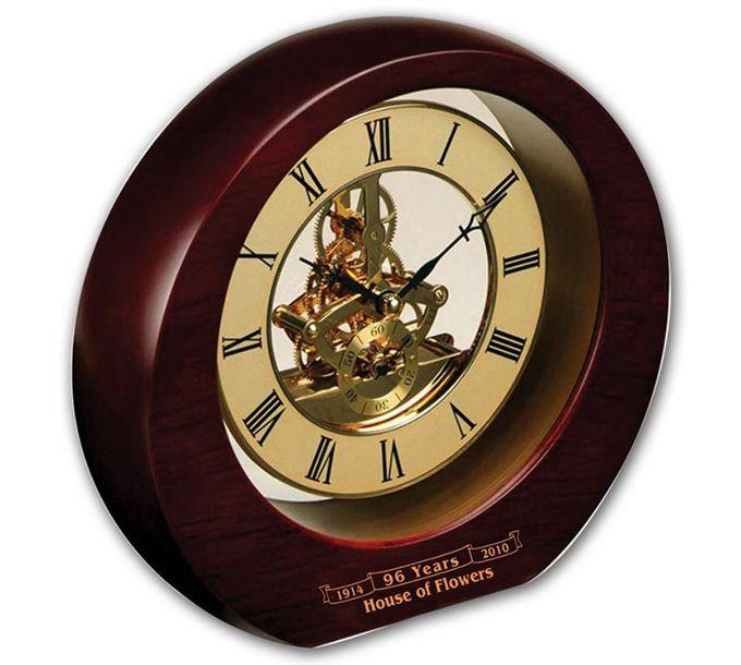 Solstice ClockF115302