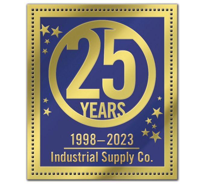 FSE60-Personalized Anniversary Seal RollsFSE60