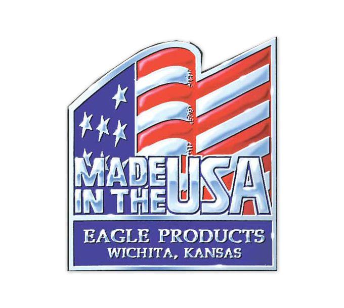 FSEMA4-Personalized Made in America Seal Rolls MA-4FSEMA4