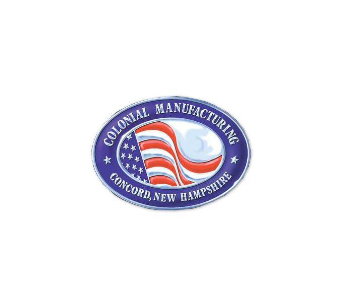 FSEMA7-Personalized Made in America Seal Rolls MA-7FSEMA7