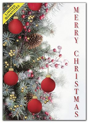 delightful christmas logo cards deluxe