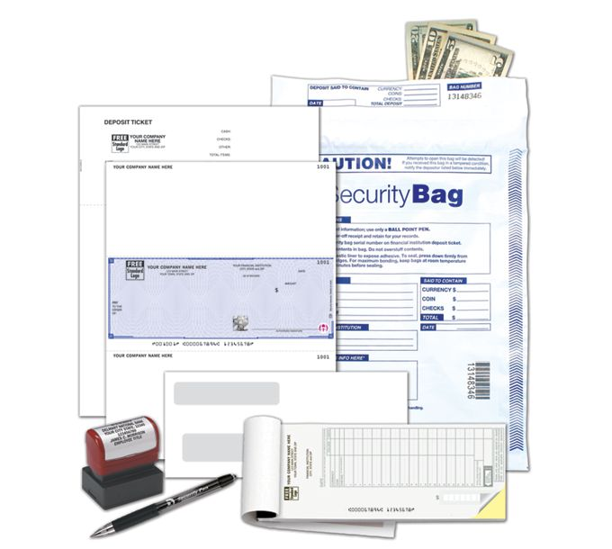 HSIP1-High Security Business Kit for Sage/Sage/PeachtreeHSIP1