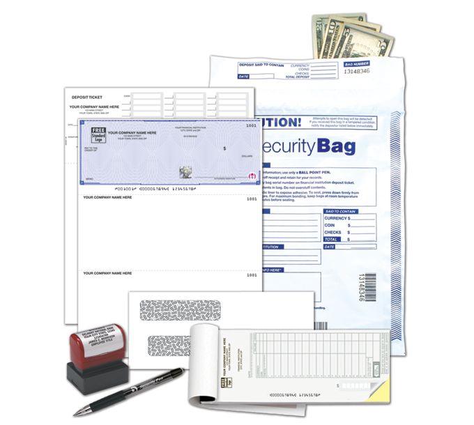 HSIQ1-High Security Business Kit for QuickBooksHSIQ1