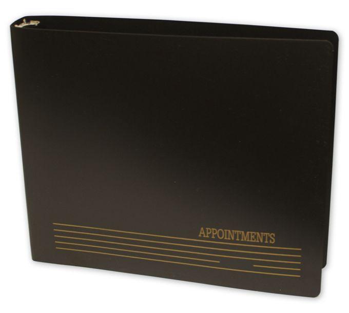 """M5601-Timescan/Dayscan Flex Binder - 12 x 11""""M5601"""