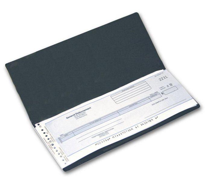 """Black Mini-Writer - for 9 1/8"""" CheckMW400D"""