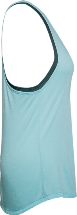 AFDA TEAM Long Tank (White)