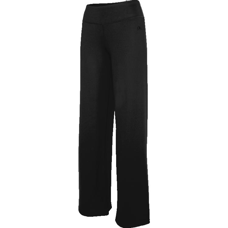 Contour Wide Leg Pant