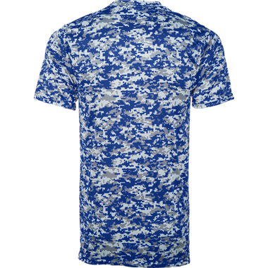 Raiders digital camo tee