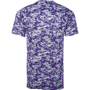 Cougars digital camo tee