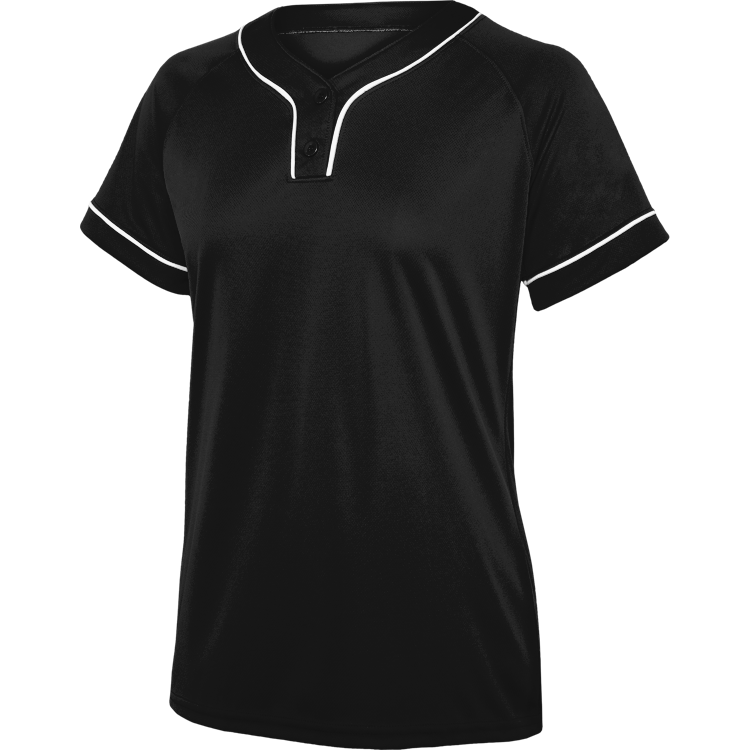 Overpower Two-Button Jersey