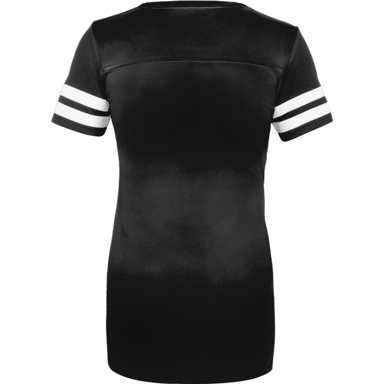 Showdown Jersey Dress