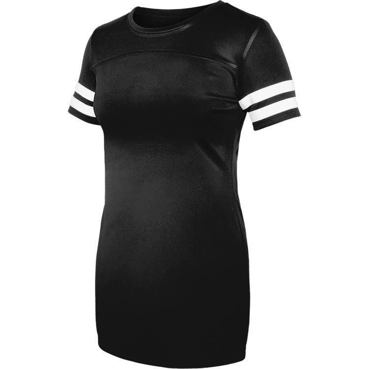 Showdown Jersey Dress