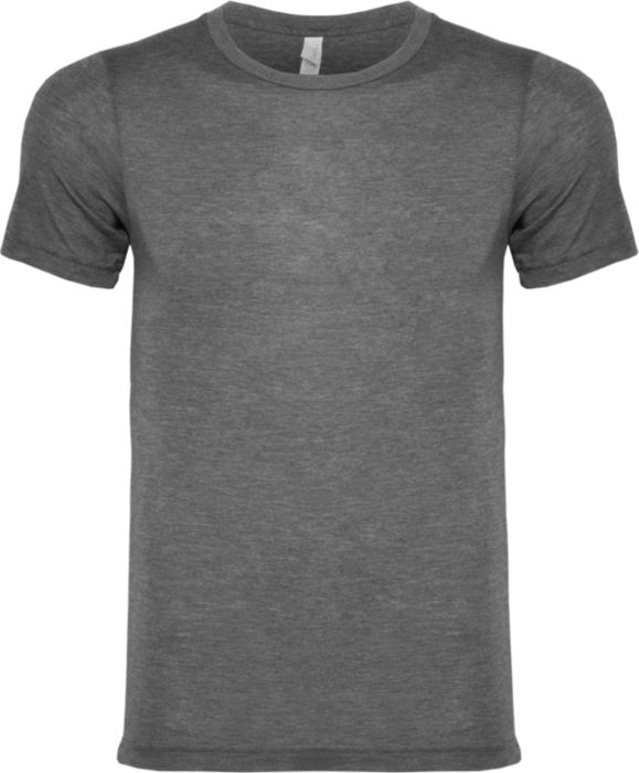 Youth TriBlend Crew Neck Tee