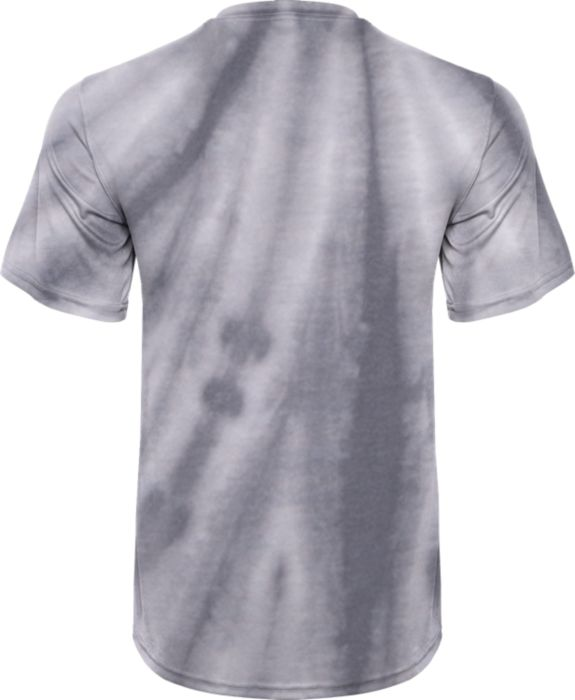 Adult & Youth Silver Tie Dye Cotton Tee