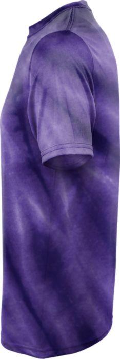 TAC Cheerleader Tie Dye Tee