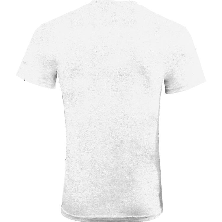 NLDC WHITE SHIRT