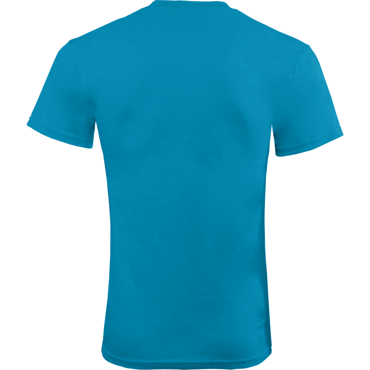 Tagless® Short Sleeve Tee Teal