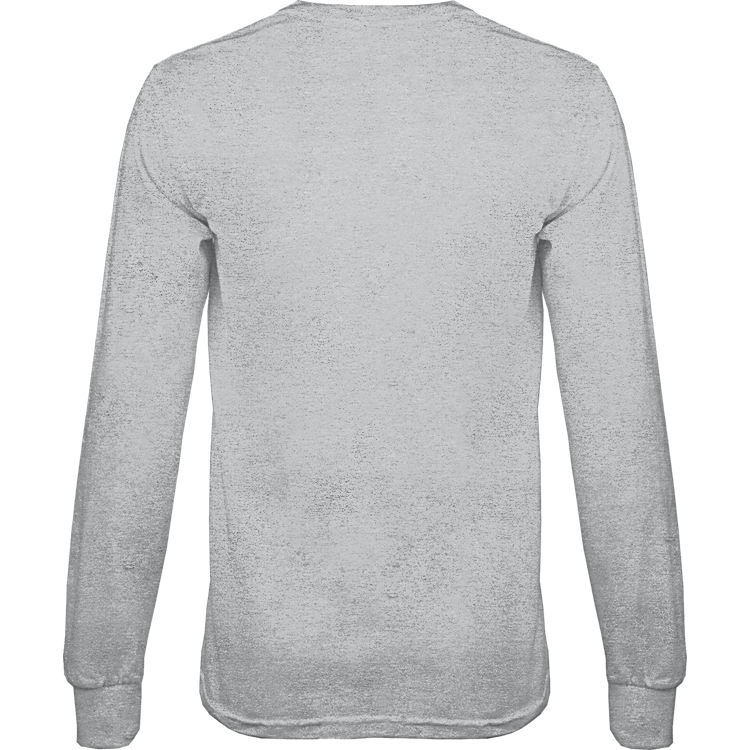 Alum Tagless® Long Sleeve Tee