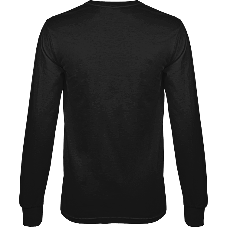 SDDA Long Sleeve Tee