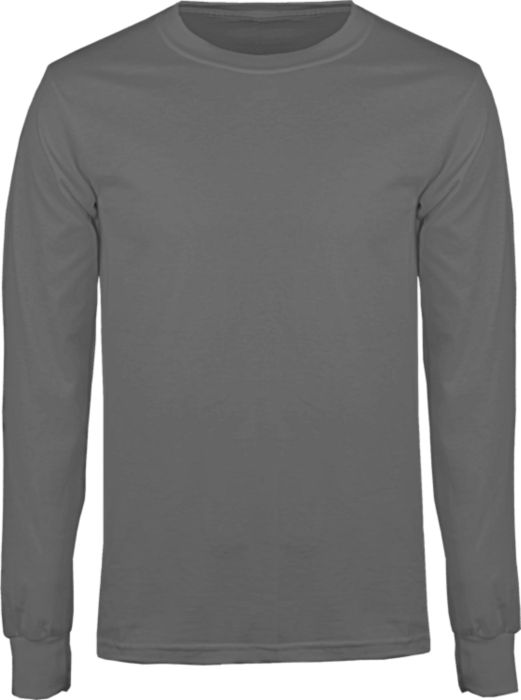 Hanes Tagless® Long Sleeve Tee