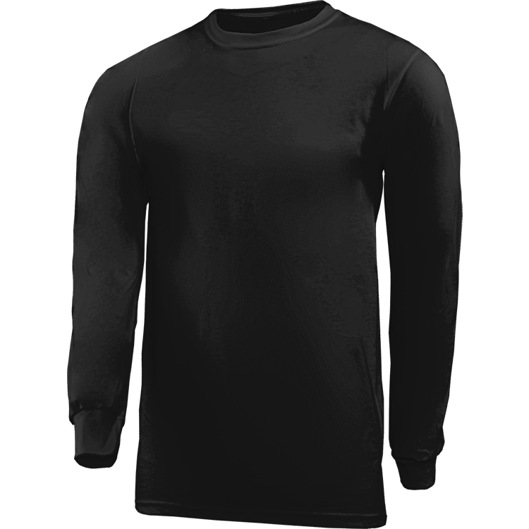 Tagless® Long Sleeve Tee